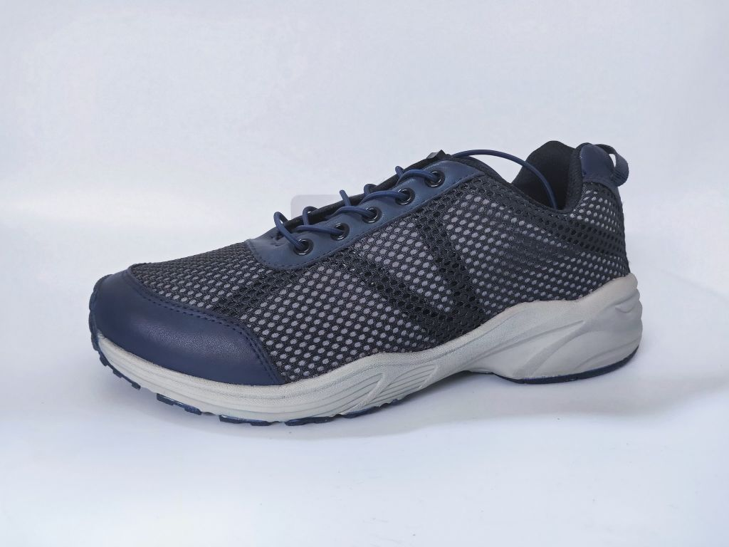 Classic running shoes wide Diabetic Shoes Casual Comfortable sport shoes