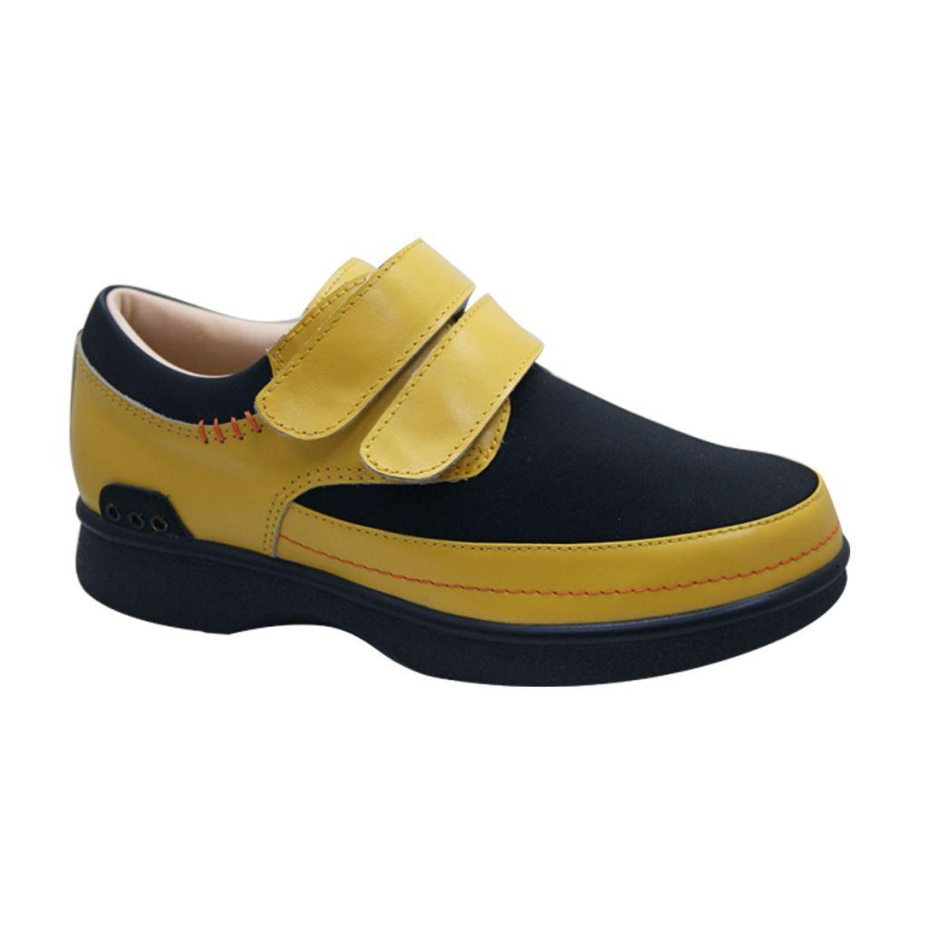 9617167 Classic Unisex wide Diabetic Shoes Casual Comfortable shoes