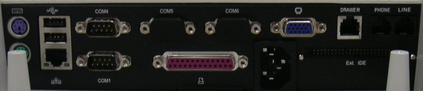 FlexPos 150 VC3