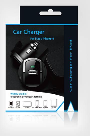 Mini USB Car Charger For Ipad