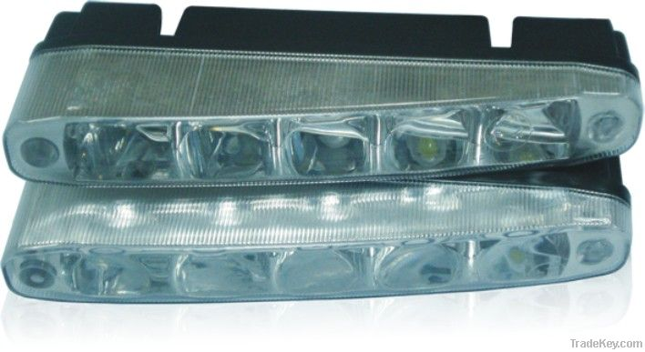 DRL, Daytime Running Lights
