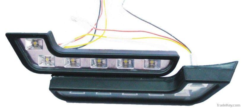 DRL, Daytime Running Lights