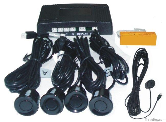 Parking Sensors, Car Parking sensors
