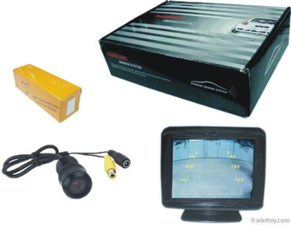 Car Parking Sensors ( Auto Sensors )
