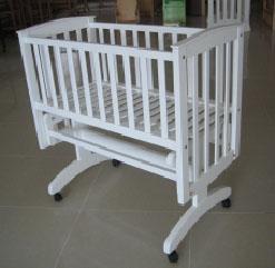 Cradles, Cribs