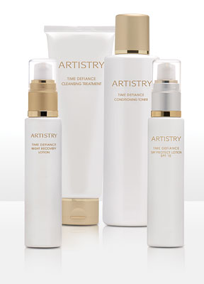 Aristry Skin Care System ( Oily )