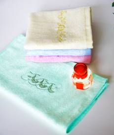 Fiber Towel