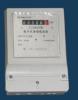 Din Rail Energy Meter Watt Hour Meter Kwh Meter