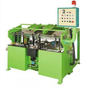 Full automatic wire bending machine