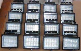 LED Projectors - LED lighting