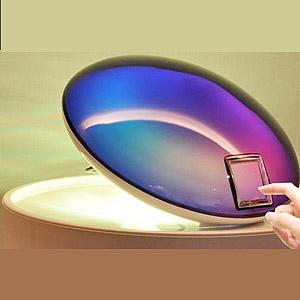 LED Color Change Lamp