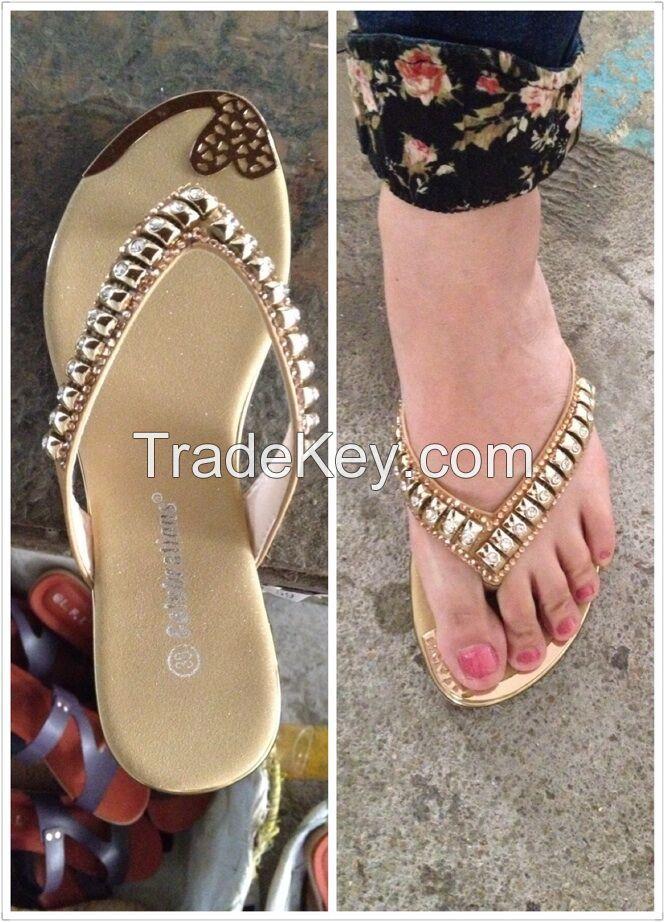 Women Slippers Flip Flops