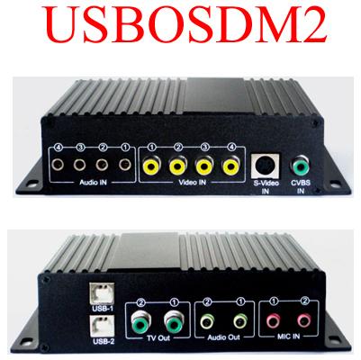 USBOSDM2