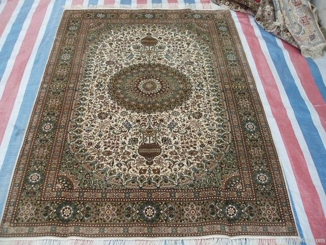 400lines handknotted carpets rugs