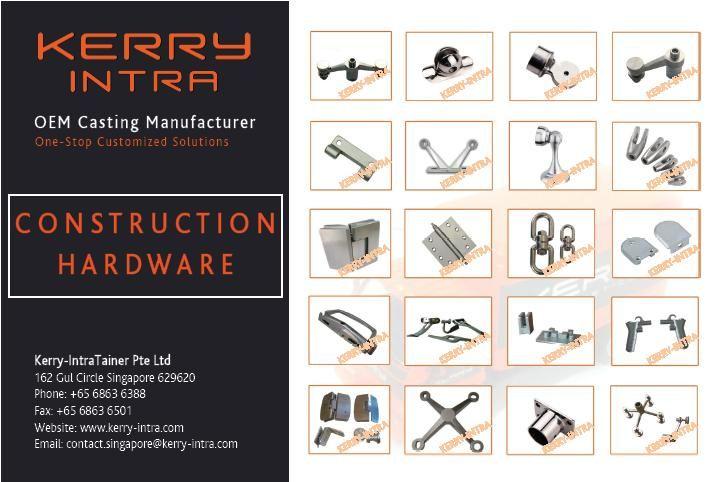 Construction Hardware