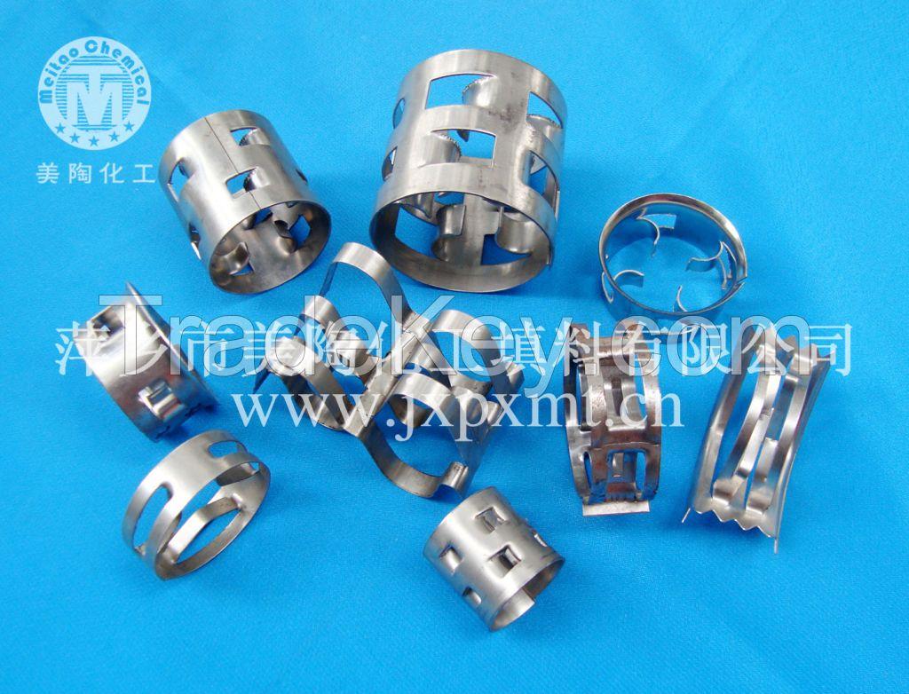 Metallic Tower Packing