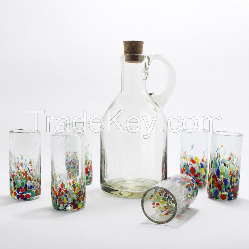 Blown Glass Jalisco