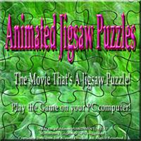 Animated Jigsaw Puzzles