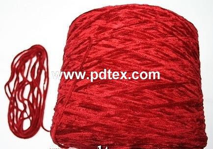 chenille yarn, fancy yarn, knitting yarn, weaving yarn, yarn