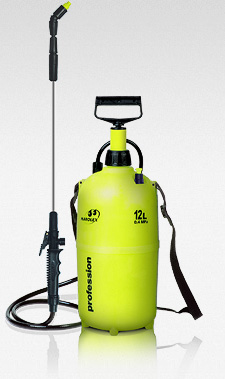 Hobby, Profession and Industry Series Compression Sprayers