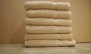 Textile -Bath Towel - Bathrobe