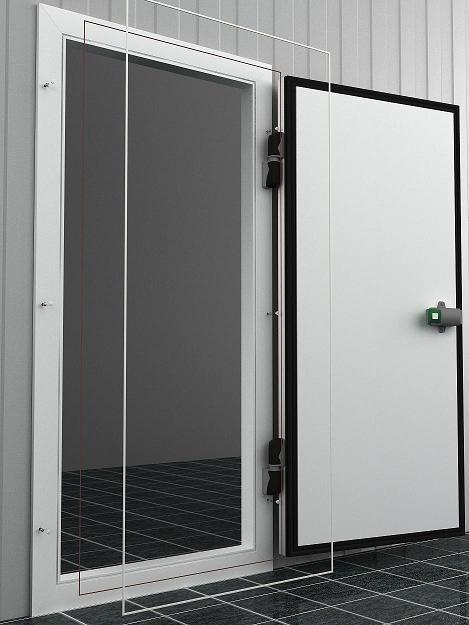 Walk in Cooler Doors, Cold Room Doors, Freezer Room Doors
