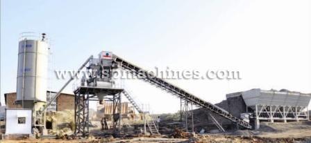 Concrete Batching Plant - Concrete Batching Plant Manufacturers