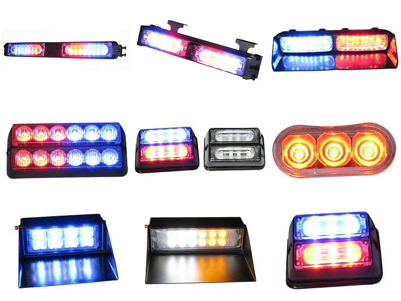 led light, lightbar, led lightbar
