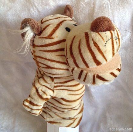 Hand Puppet Plush Toy