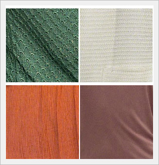 Industrial Weft Inserted Fabric