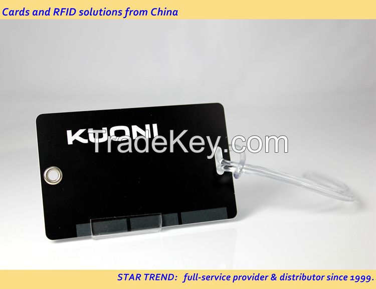 ST-16013 | RFID Tags (Radio Frequency Identification Tags)