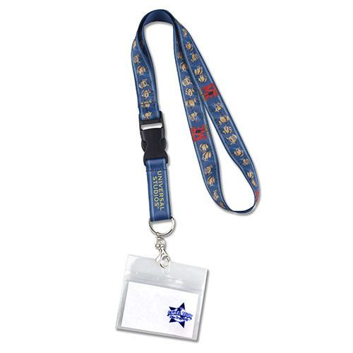 ST-16019   PVC Card Accessories (Holder, Sticker, Lanyard, Tags etc.)