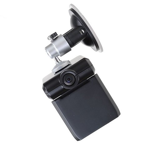 Screen Driving Camera (2.5 Inch)