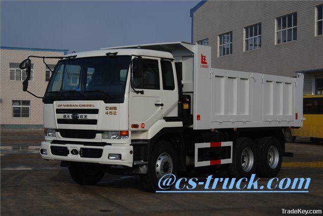 Commercial Dump Trucks