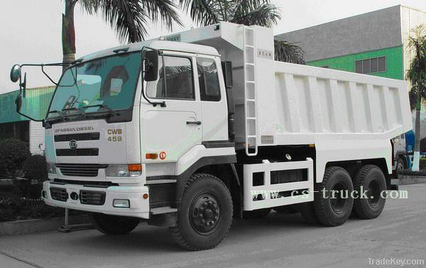 Commercial Dumper Trucks