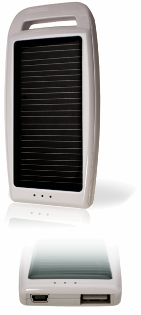 Universal Solar Chargers