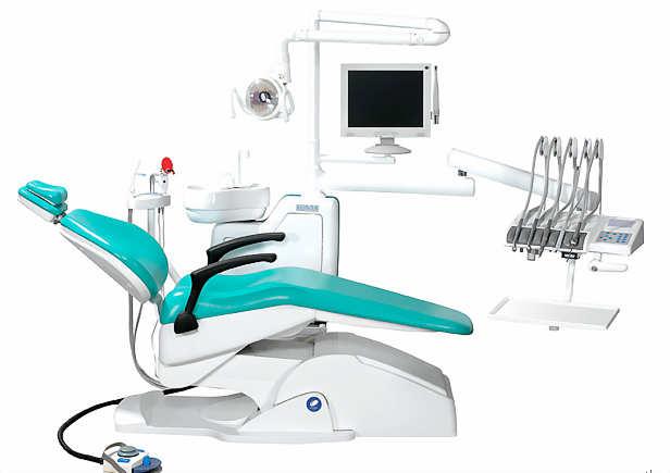 Dental Unit (Chair)