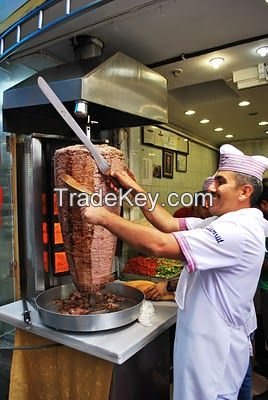 How can I open kebab shop ?