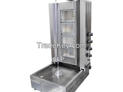 Turkish Kebab Making Machine