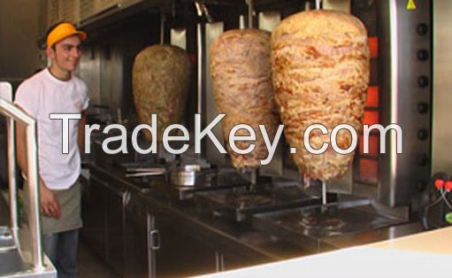 Turkish Kebab shop opening