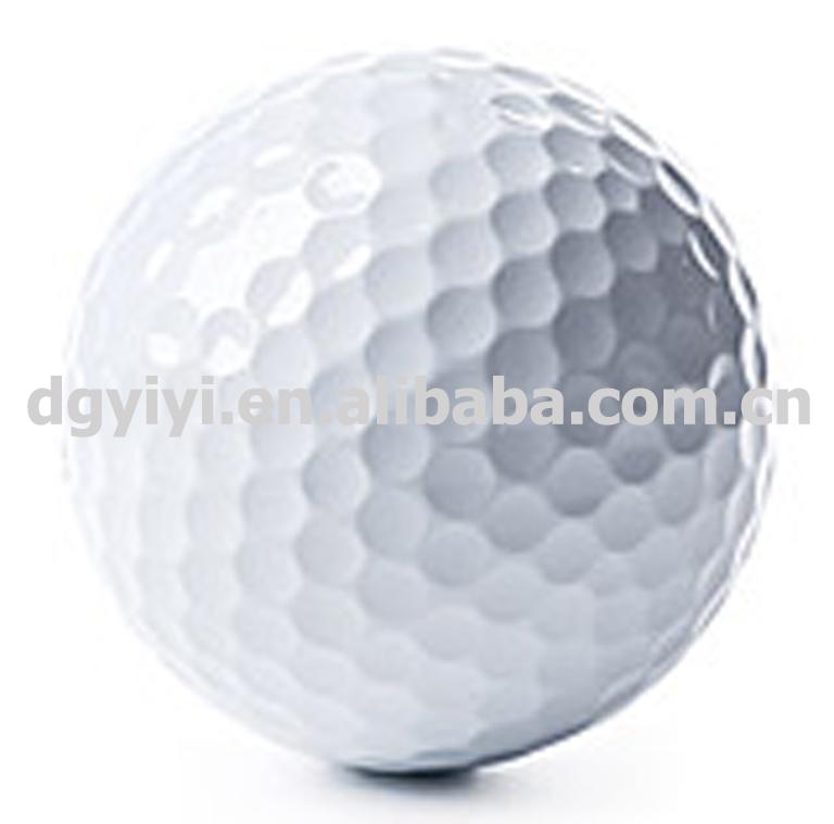 Golf ball (Three-layer)