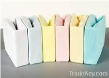 Cotton Double Jersey (Interlock) Fitted Sheets
