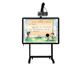e@Board  82 inch finger touch Interactive whiteboard