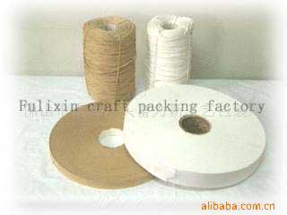 Paper Rope