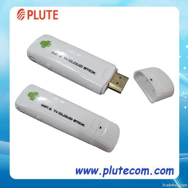 TCC8925 HD Video Encoder CORTEX-A5 Cloud Stick Android 4.0 HDMI Dongle