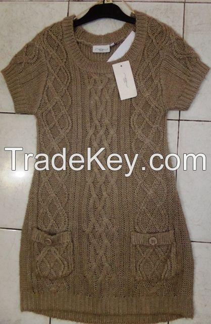 Ladies hoody sweater