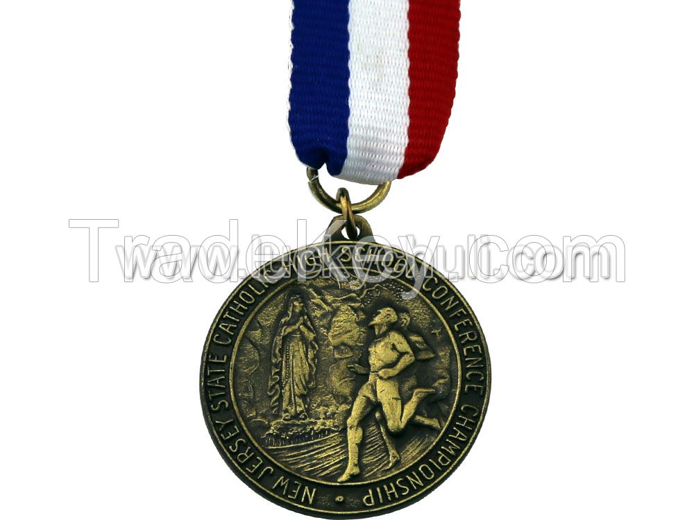 Medal / Medallions / Coin