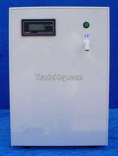 Economic Type Laboratory Water Purification System Lab Ultrapure Water System Lab Pure Water Equipment
