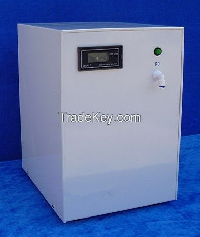 Lab Euipment Ultrapure Water Purifier System Economic Type Lab Water Purification System