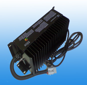 golf cart Battery Charger, electric vehicel battery charger